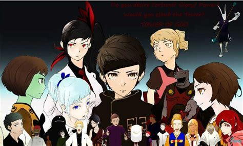 tower of god tower of god images tower of god characters wallpaper and