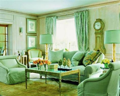 Green Livingroom green living room ideas terrys fabrics s blog