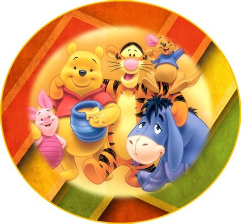 126 Best Images About Pooh On 126 Best Winnie Pooh Friends Images On