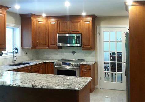 Ideas For Tops Of Kitchen Cabinets Kitchen Cabinets Design Ideas