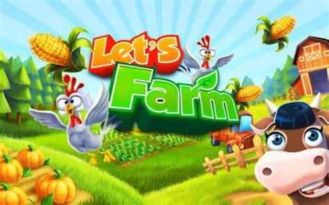 cara mod game lets farm 4 game peternakan android yang dijamin bikin anda