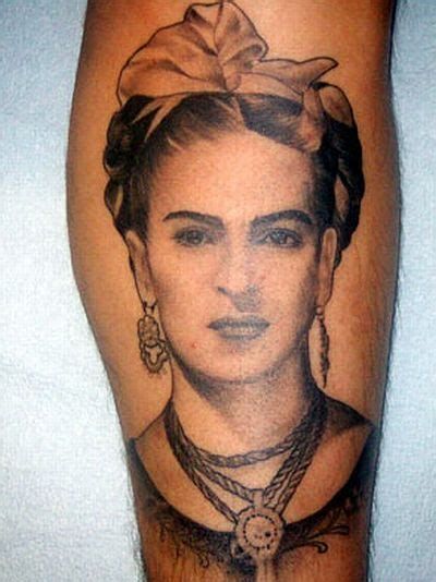 tattoo images kat von d kat von d tattoo frida frida kahlo pinterest