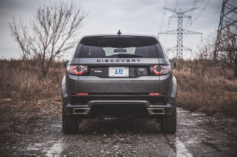 land rover discovery sport 2017 review review 2017 land rover discovery sport dynamic design