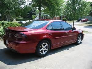 Pontiac Grand Prix 2000 2000 Pontiac Grand Prix Pictures Cargurus
