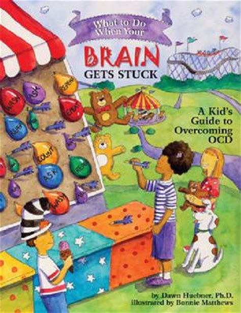 stuck taste the 12 steps books what to do when your brain gets stuck huebner