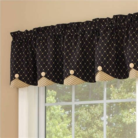 swag valance patterns 25 best ideas about valance curtains on pinterest