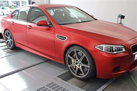 Was Bringt Chiptuning by Speed Buster Chip Tuning F 252 R Bmw M5 F10 Bringt Fast 700 Ps