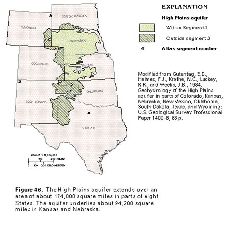 texas high plains map ha 730 d high plains aquifer text