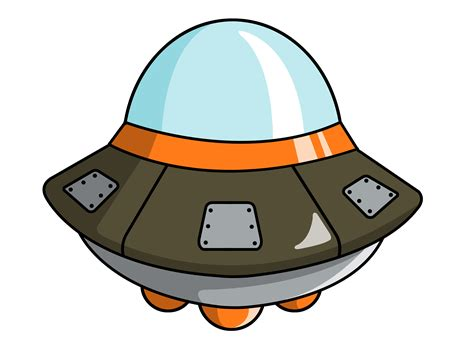 clipart animate animated spaceship clipart best