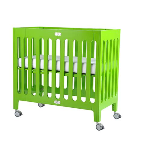 Bloom Crib by Bloom Alma Mini Folding Crib Reviews Best Cribs On