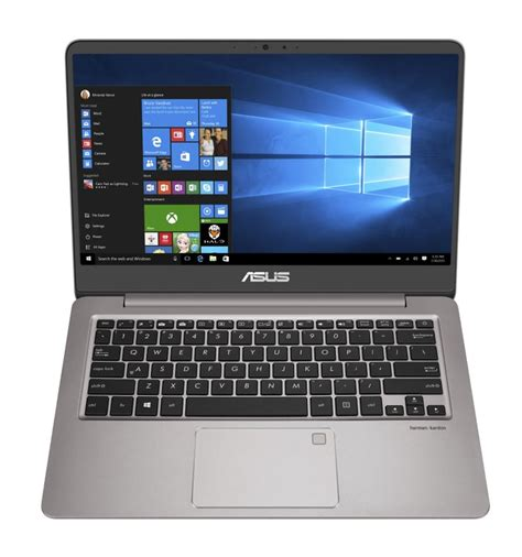 Asus A442ur I7 7500 W10 asus zenbook ux410ua gv113t port 225 til compacto a buen precio