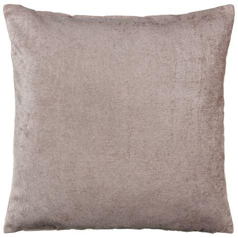 Oversized Cushions by Chenille Large Cushion Soft Furnishings B M