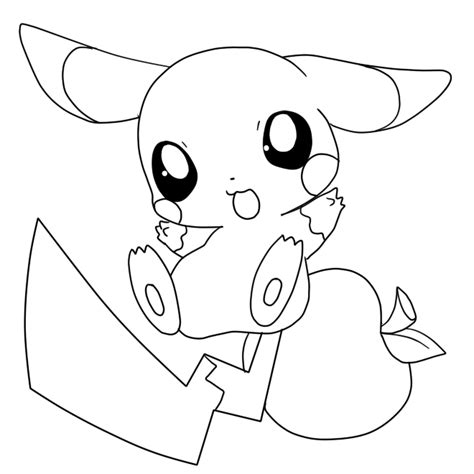 coloring pages of pokemon pikachu pikachu coloring pages welcome to gaia pikachu