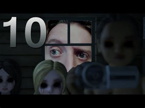dollhouse until the doll house until 10 projared plays