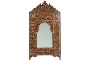 Second Hand Home Decor Moroccan Mirror Globalviews Homedecor Accessories