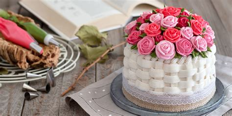 decorar una tarta con merengue como decorar una torta con merengue paso a paso