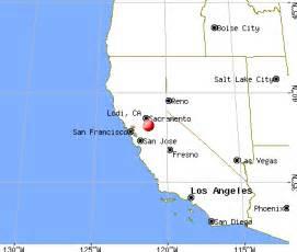 where is lodi california on the map lodi california ca 95242 profile population maps