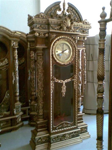 Jam Hias Jam Hias Ruangan jam hias ukiran jepara mewah at 15 mebel jati furniture jepara furniture minimalis toko