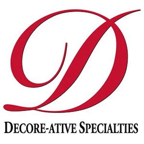 Decoreative Specialties by Decore Ative Specialties