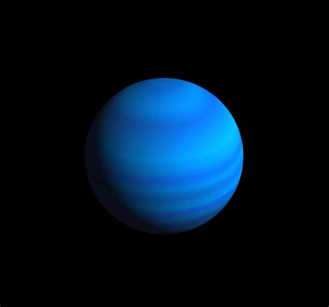 what gives uranus its blue green coloration 28 images