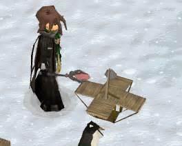 Tme Penguin Trap penguin area the runescape wiki