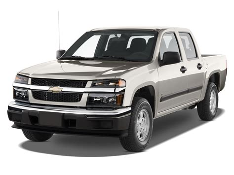 Chevy Colorado 2011 by 2011 Chevrolet Colorado Reviews And Rating Motor Trend