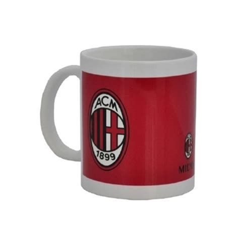 Mug Ac Milan Fans ac milan mug 293678 for only 163 11 91 at merchandisingplaza uk