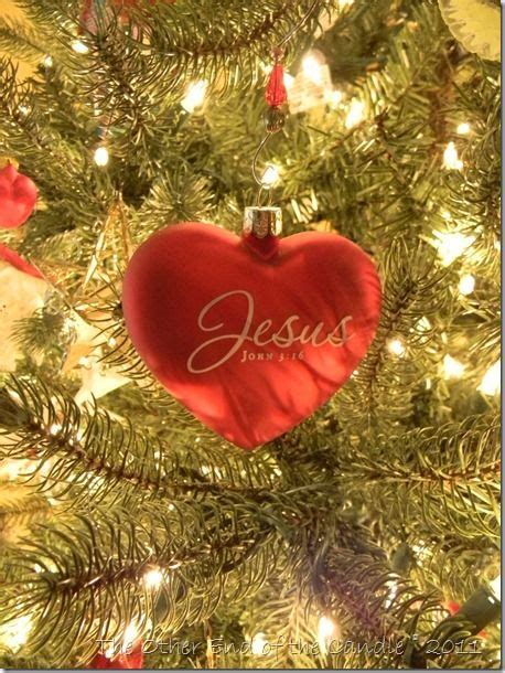 reason for christmas trees jesus is the reason for the season beautiful ornament moooom i want it more images