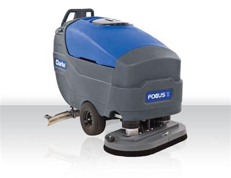 Commercial Floor Scrubbers by Industrial Floor Scrubber Walk Auto Scrubber