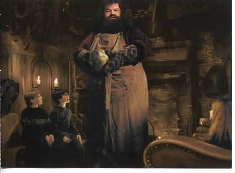 Playle's: 45745 Hagrid, Ron, Hermione Harry Potter