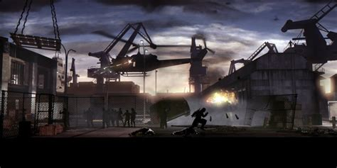 Dead Light by Deadlight Director S Cut Remaster Announced For Ps4 Xbox