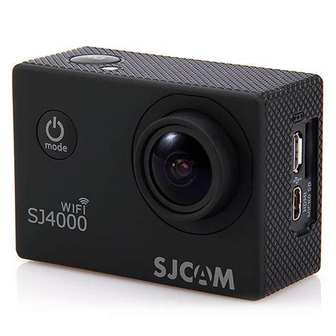 Sjcam Sj4000 Wifi 1080 Novatek Spain Stock Original Sjcam Sj4000 Wifi Novatek 12mp 1080p H 264 1 5 Inch 170