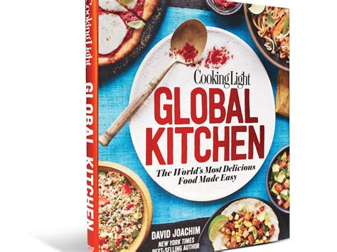 Cooking Light Global Kitchen Books For Cooks 2014 Cooking Light