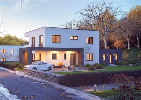 massa haus einfamilienhaus cube 10