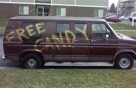 Van Meme - image 108541 free candy van know your meme