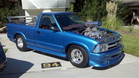 manual cars for sale 1994 chevrolet s10 on board diagnostic system find new 1994 blown pro street s10 extreme show truck chromed blown s 10 in panama city