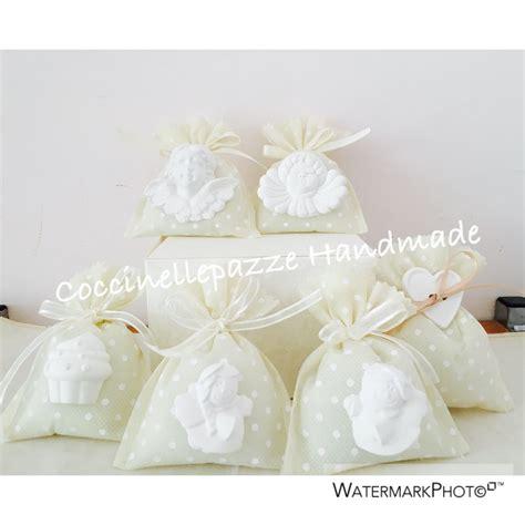 fiori per bomboniere fai da te sacchetti portaconfetti bomboniere per comunione o cresima