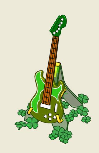 s day guitar don t forget to be here on st s day wkn