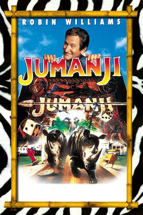 jumanji movie poster 6 rainforest movies we love surprise ride