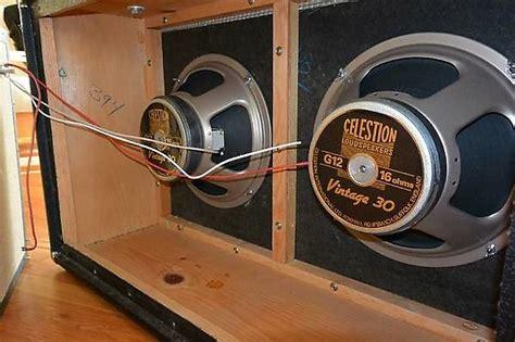 vintage fender 2x12 cabinet fender bassman 1965 vintage blackface 2x12 cabinet reverb