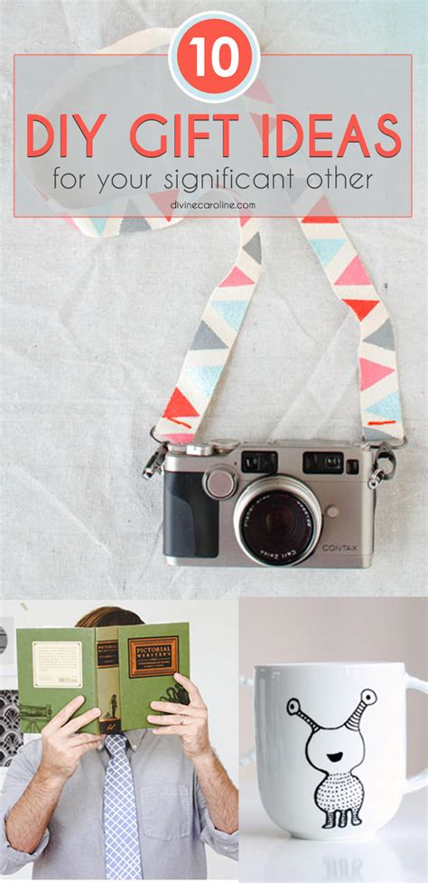 10 adorable ideas for diy holiday gifts for your