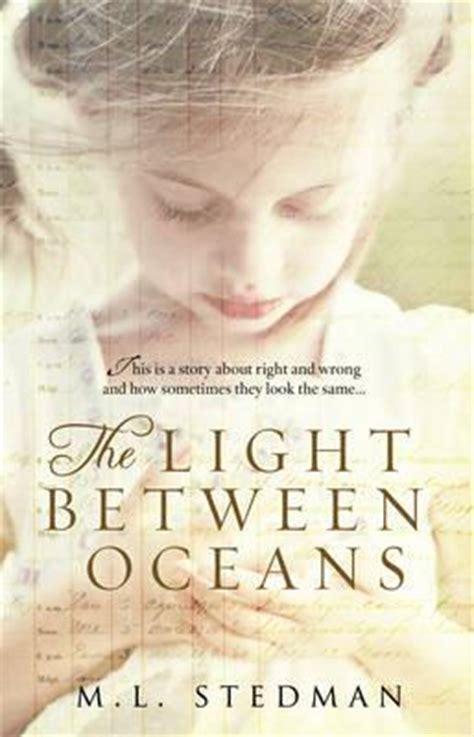 Ml Stedman The Light Between Oceans book review the light between oceans by m l stedman the