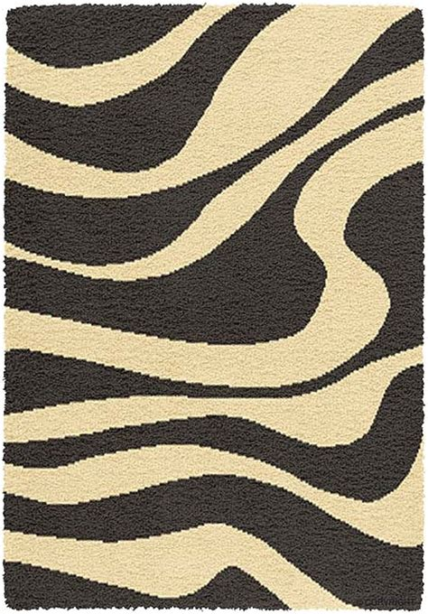 creative rugs creative home area rugs creative design shag rug 5668
