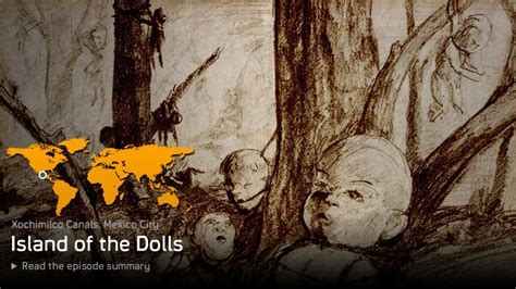 haunted doll island destination island of the dolls destination wiki your guide