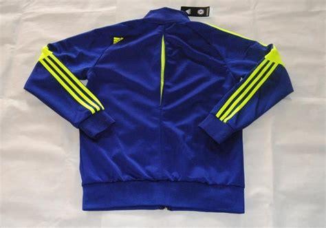 Jaket Bola Jaket Hurricane Chelsea Fc jaket chelsea ucl track top blue 2014 2015 big match