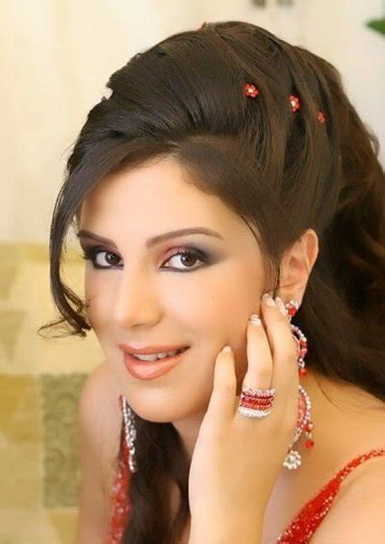 hairstyles for long hair eid pakistani fashion latest hairstyle makeup for eid ul