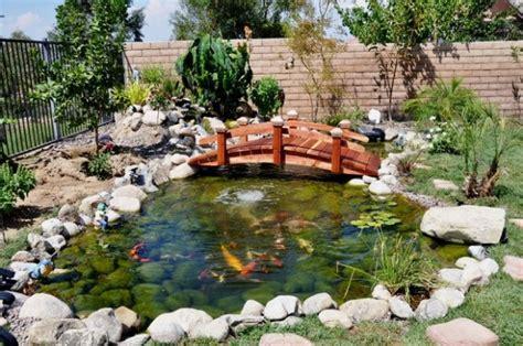 how to make a beautiful garden 25 amazing garden bridge design ideas that will make your