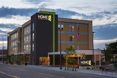 Home 2 Suites by Home2 Suites By Salt Lake City Murray Ut Murray