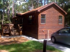 review the cabins at disney s fort wilderness resort