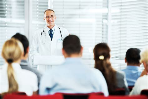 Health Seminar by Wellness Seminars Education Paramed